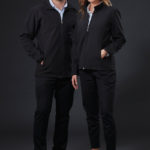 J802-W – The Premium Softshell Women's