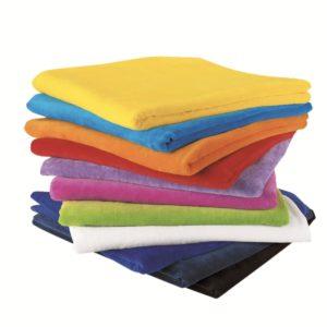 M100 – Terry Velour Towel