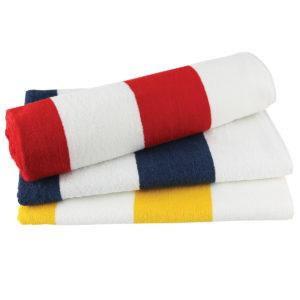 M135 – Striped Towel