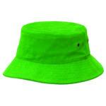 4007 – Sandwich Brim Bucket Hat