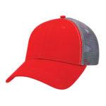 4362 – Lo-Pro Mesh Trucker Cap