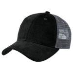 8003 – Premium Soft Mesh Cap