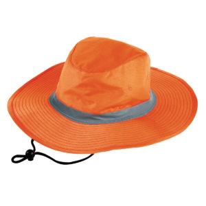 3900 – Hi Vis Reflector Safety Hat