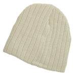 4235 – Cable Knit Beanie