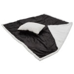 J650 – Sherpa 2-in-1 Pillow Blanket