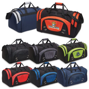 1221 – Force Sports Bag