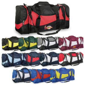 B160 – Sunset Sports Bag