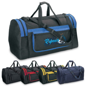 B260A – Magnum Sports Bag