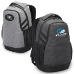 1248 – Enterprise Laptop Backpack