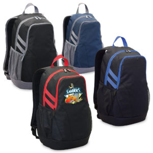 1219 – Velocity Laptop BackPack