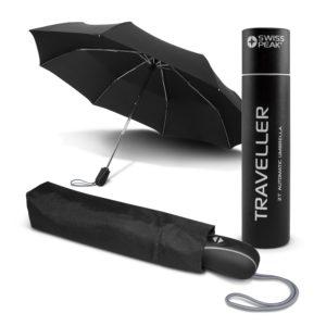110002 – Swiss Peak Traveller Umbrella