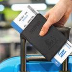 116851 – Explorer Passport Wallet