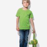 ST2220 – Kids Classic-T Organic Crew Neck