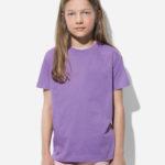 ST9370 – Kids Jamie Organic Crew Neck