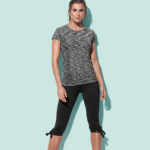 ST8900 – Women's Active Seamless Raglan