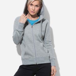 ST5710 – Women's Active Sweatjacket