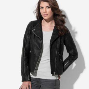 ST5350 – Women's Active Biker Jacket