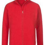 ST5170 – Kids Active Fleece Jacket