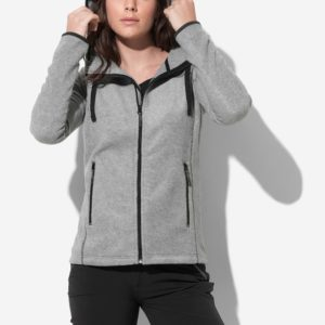 ST5120 – Women's Active Power Fleece Jacket