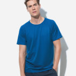 ST8410 – Men's Active 140 Raglan