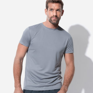 ST8000 – Men's Active Sports-T
