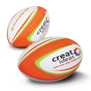 117242 – Rugby Ball Junior Pro