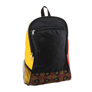 1126 – Serpent Event Backpack