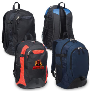 1144 – Boost Laptop Backpack