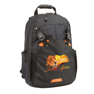1154 – Lithium Laptop Backpack
