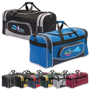 1212 – Ranger Sports Bag