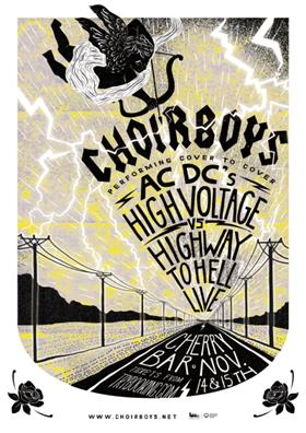 Choirboys: AC/DC's High Voltage and Highway to...