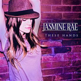 Jasmine Rae 'These Hands' 2014 Australian Tour