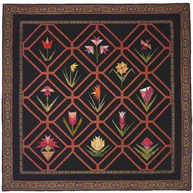 The Gold Coast Quilters Guild Exhibition 2015