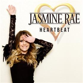 Jasmine Rae 'Heartbeat' Australian Tour 2015