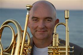 James Morrison Academy Jazz Orchestra