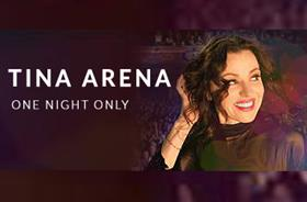 Tina Arena - One Night Only