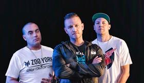 Hilltop Hoods 'The Restrung' Australian Tour 2016