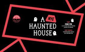 A Haunted House NYE