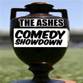 THE ASHES : Comedy Showdown
