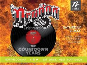 Dragon - The Countdown Years