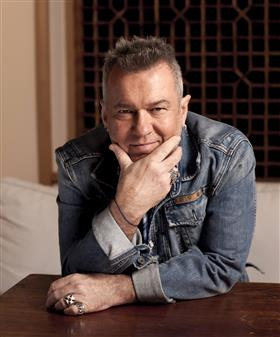 Jimmy Barnes 'Soul Searchin' Australian Tour 2016