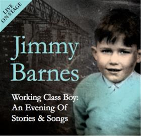 Jimmy Barnes | WORKING CLASS BOY: An Evening of...