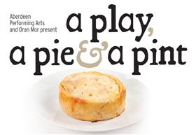 A Play, A Pie and A Pint: Moving Pictures by...
