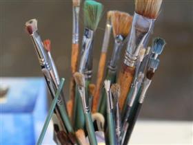 Advanced Studio Painting
