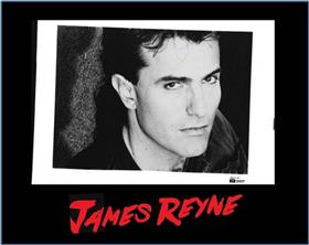 James Reyne Solo Anniversay Tour