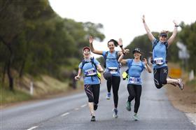 30km - Sydney Coastrek 2017