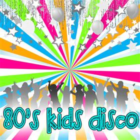 80's Kids Disco at Stirling Fringe - Adelaide...
