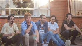 Rolling Blackouts Coastal Fever 'The French...