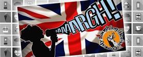 Aaaaaaaargh! It's the best of UK Fringe Comedy...