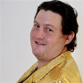 Aaron Gocs - Classic Stitch-up - Sydney Comedy...